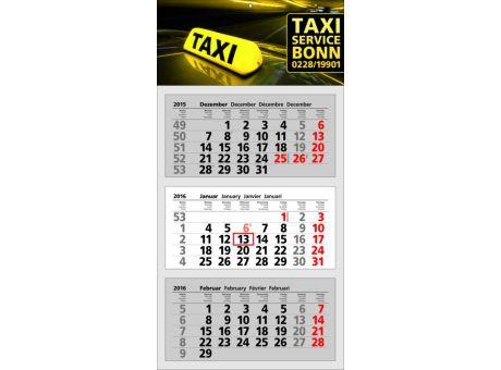 Werbemittel Kalender